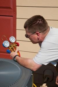 Efficient Air Conditioners in San Antonio