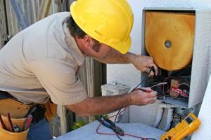 Air Conditioning Repair in San Antonio