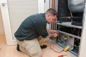 Heating Repairs in San Antonio