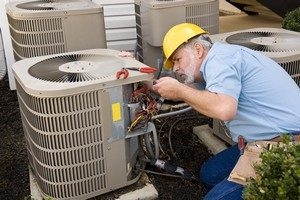 emergency AC service in San Antonio
